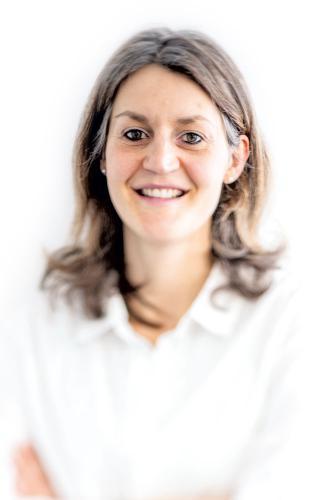 Claudia Bohn